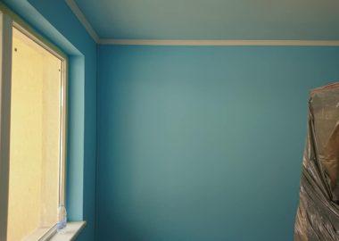 Боядисване - Бояджийски услуги 2